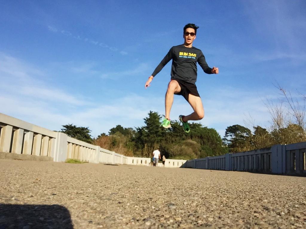 Running - Passion